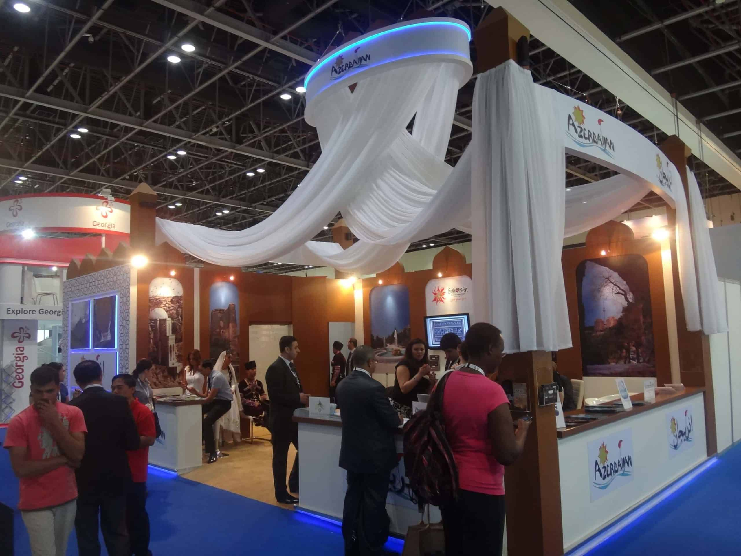 Exhibition Stand In Dubai : Exhibition stand dubai ¦ approved