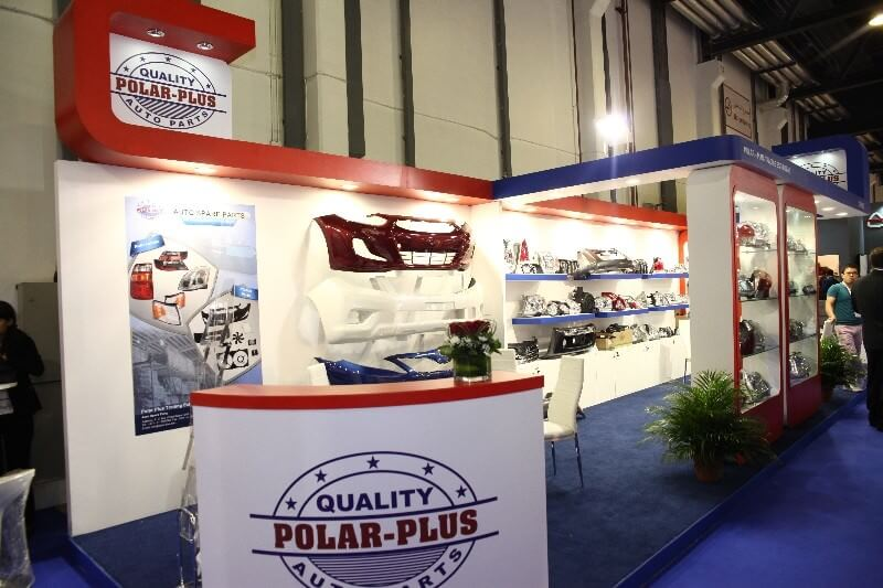 Exhibition Stand Makers In Dubai : Custom made stands exhibition stand dubai ¦