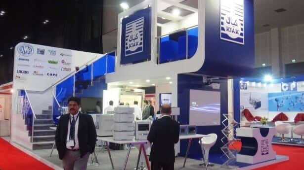 Custom Exhibition Stand Zone : Custom made stands exhibition stand dubai ¦