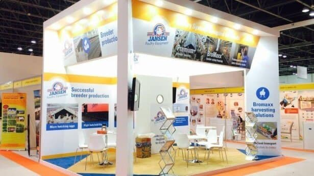 Custom Exhibition Stand Job : Custom made stands exhibition stand dubai ¦